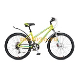 "Велосипед STINGER Element lady D 26"" рама 18"" 18ск"